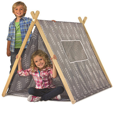 Discovery Kids Foldable Camping Tent