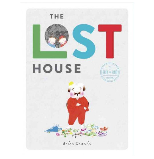 The Lost House, by B.B. Cronin
