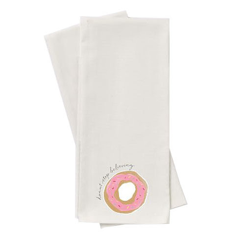 West Elm Core Kitchen Tea Towels