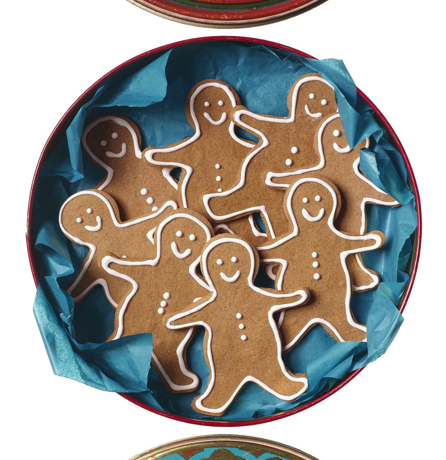 Delicious Holiday Food Gifts Real Simple