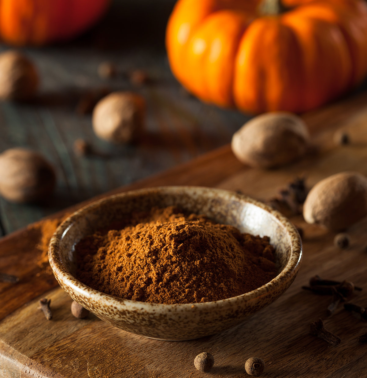 How to Make Pumpkin Pie Spice (or the Best Substitute to Use)