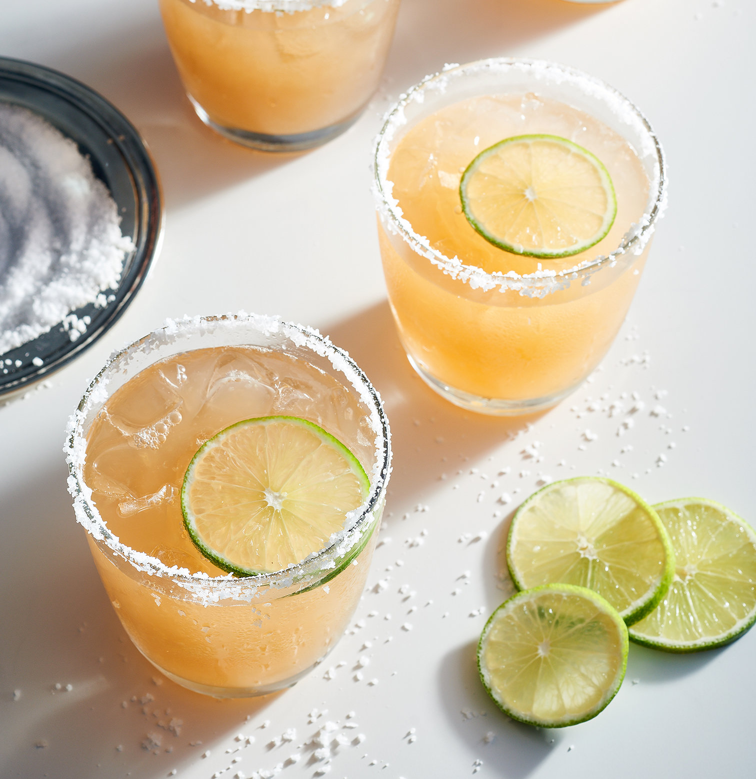 ed5c48ae5262 19 Cocktail And Punch Recipes Perfect For Any (And Every) Party
