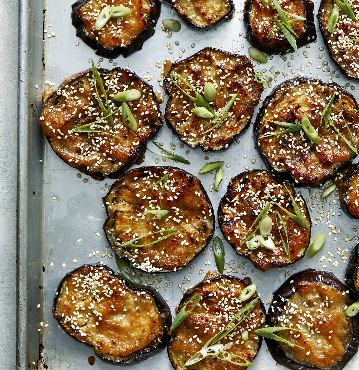 23 of the Easiest-Ever Eggplant Recipes