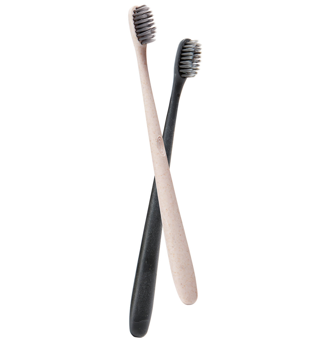 Hello BPA-Free Toothbrush With Charcoal Bristles