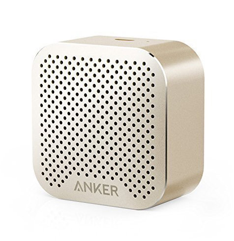 Anker Portable Bluetooth Speaker White Elephant Gifts