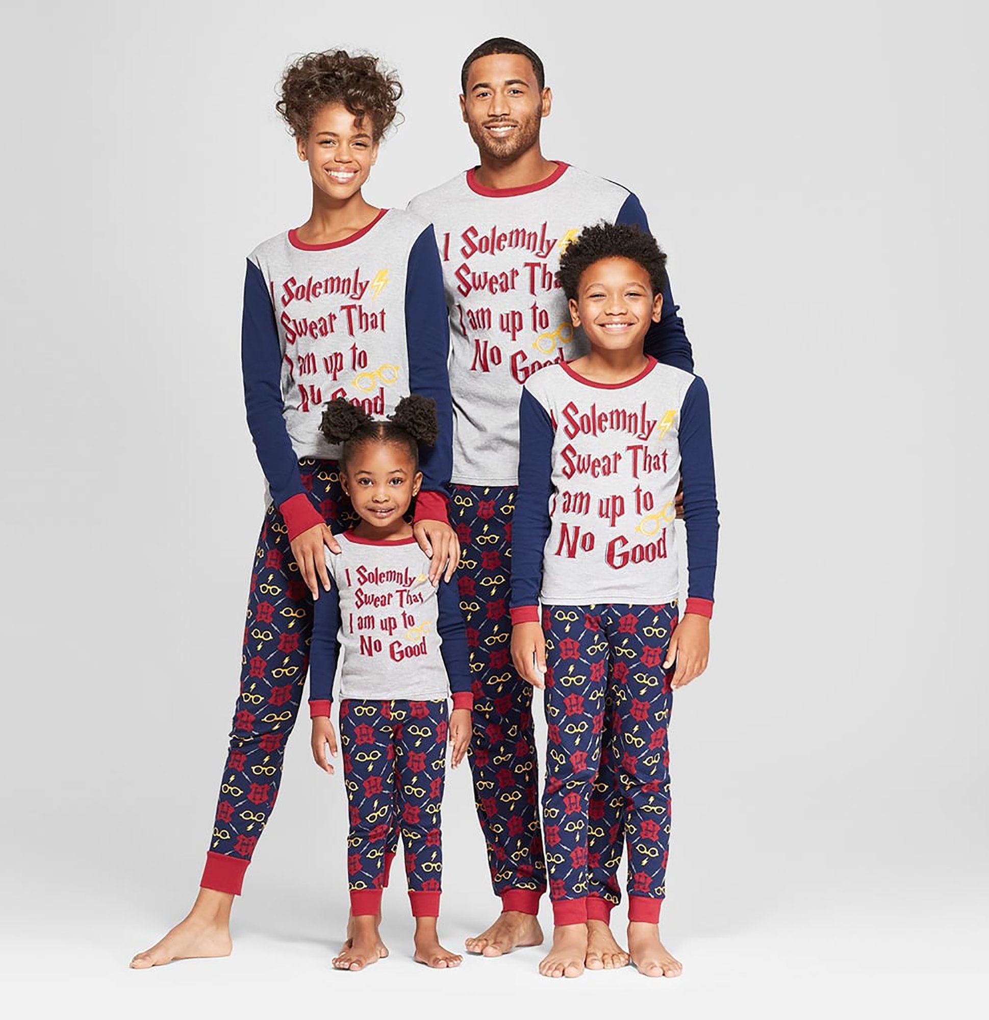2eea07583d Best Matching Family Christmas Pajamas for 2018 - Family Holiday Pajamas