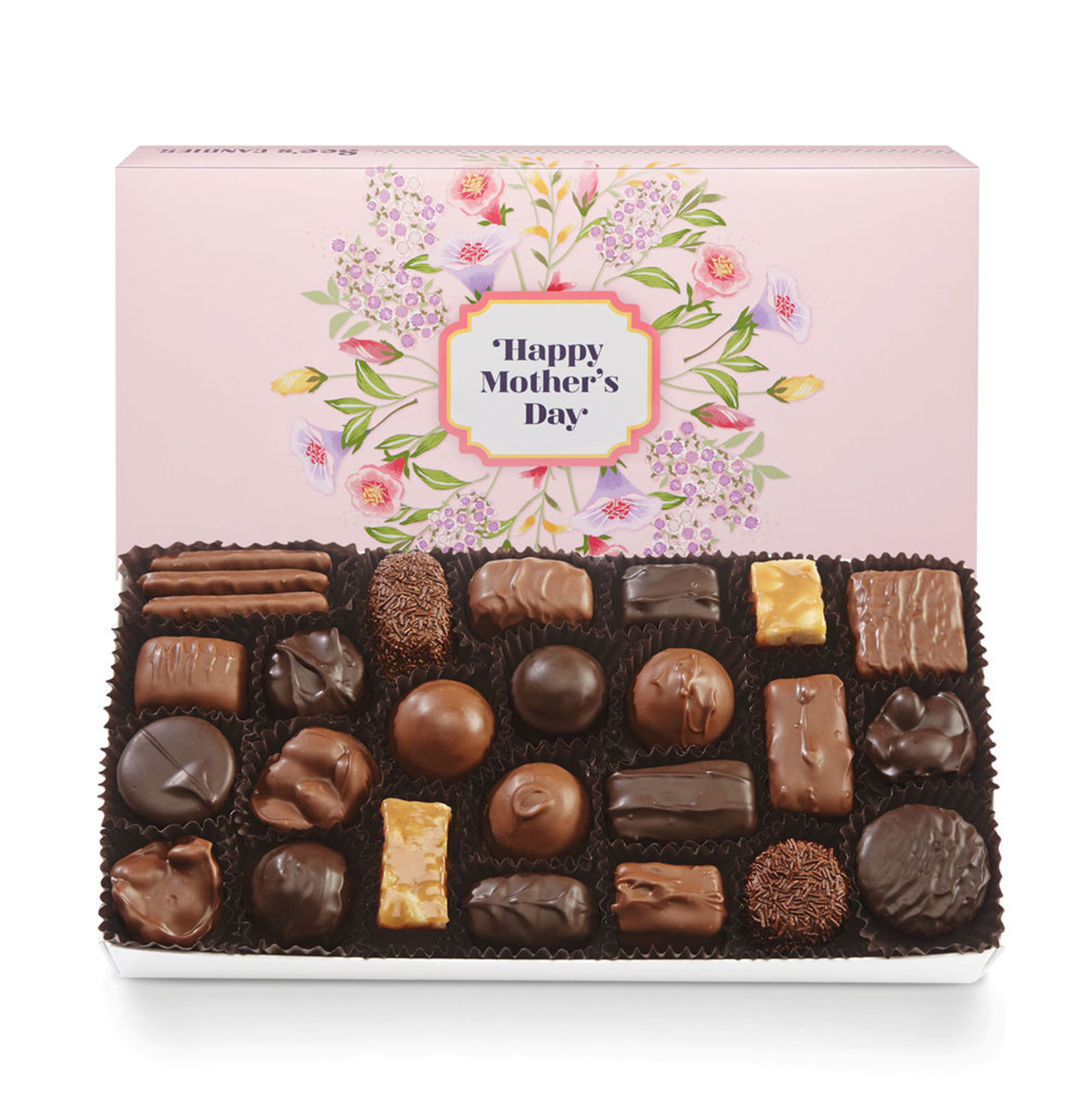 See's Candies Mother's Day Assorted Chocolates