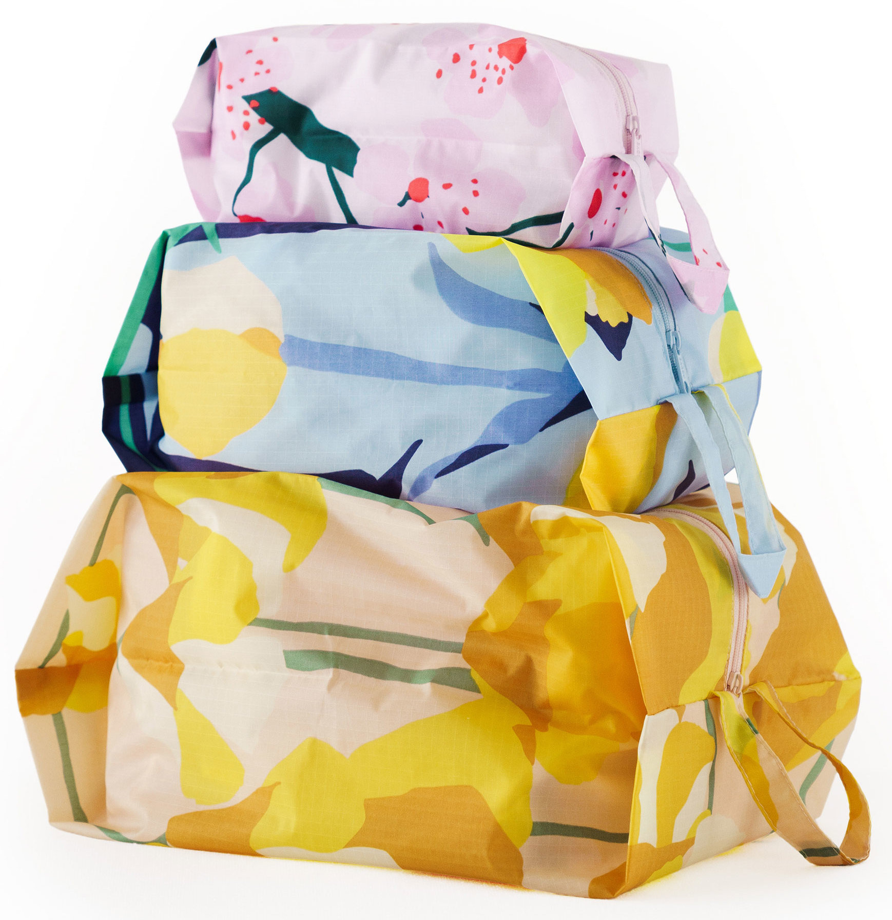 Mother's Day gifts: recycled-nylon bags