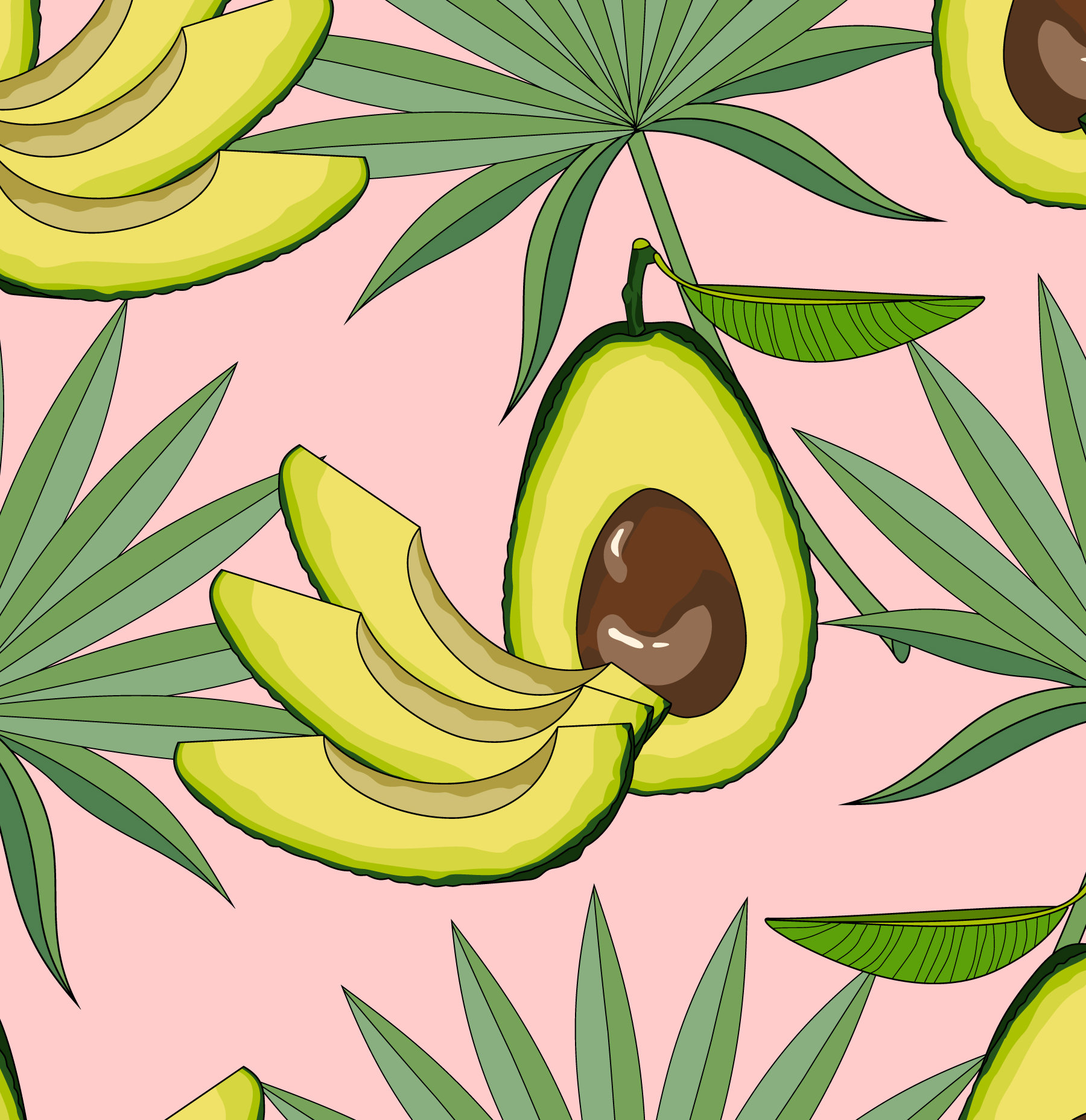 The 8 BestFoods to Eat for Healthy-Looking Skin