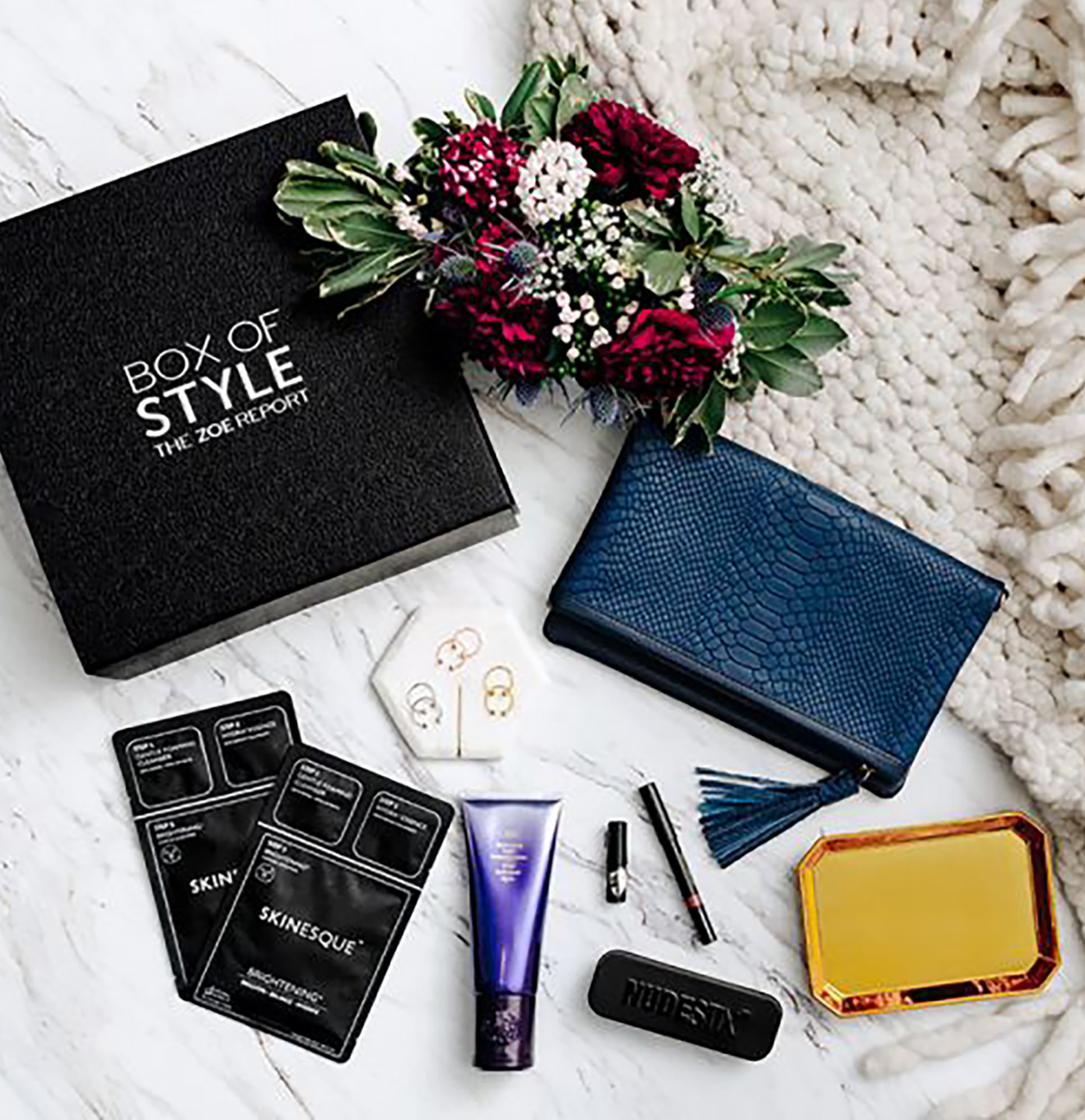 Rachel Zoe Box of Style Subscription Box