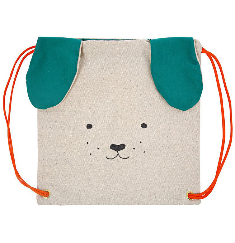de267e77cc Sunday In Color Dog Backpack