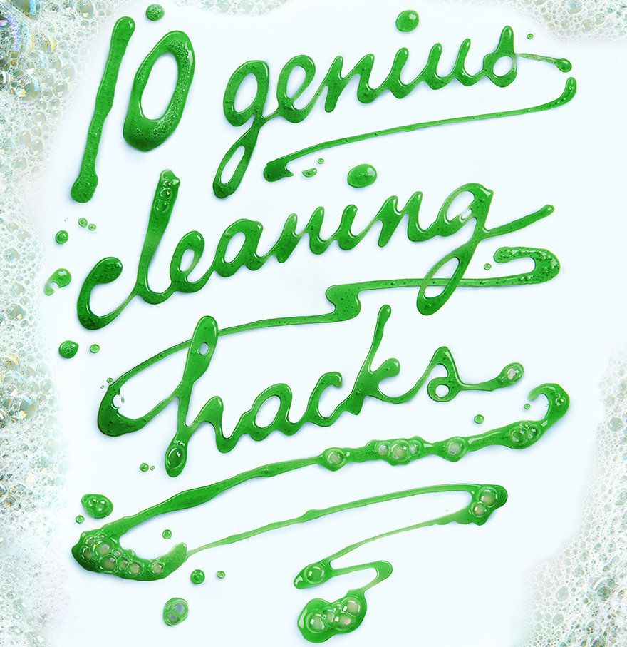 genius-cleaning-hacks