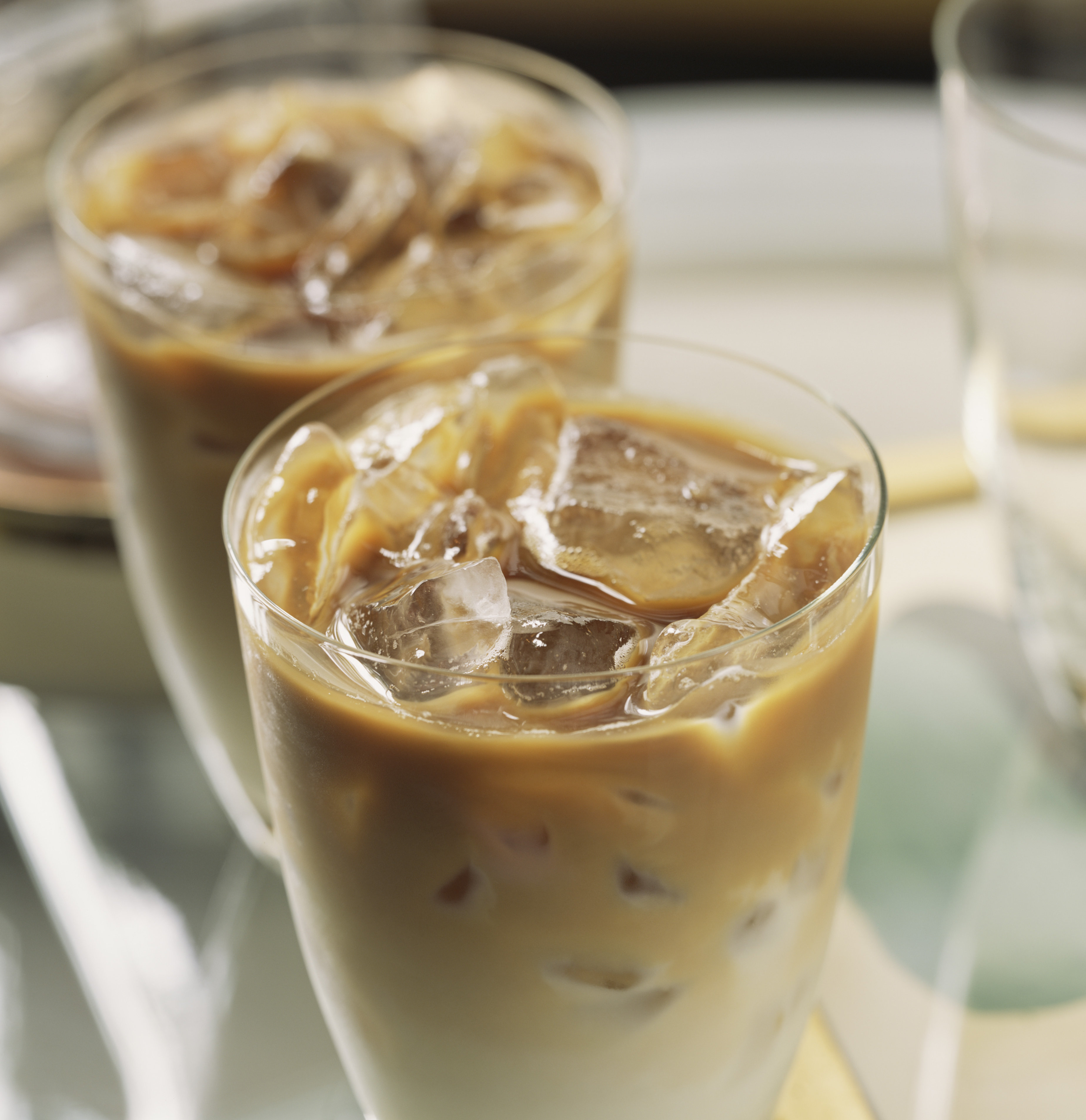 Iced Coffee Season Is Finally Here—Here's How to Make Your Own