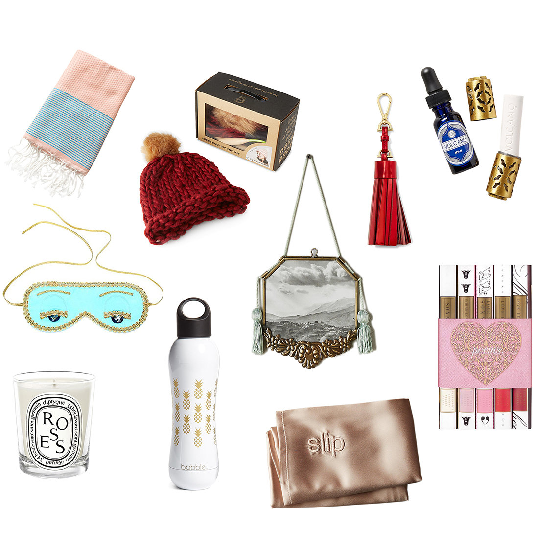 Gift Ideas Real Log Style: Real Simple