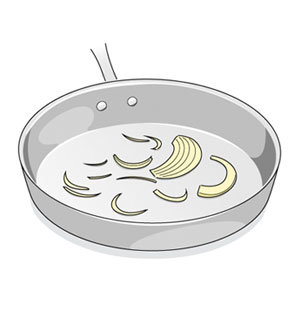 Cooking With a Cold Pan—and Cold Oil or Butter