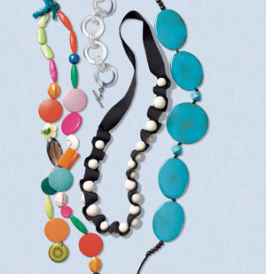 Affordable Statement Jewelry