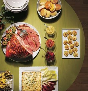 The Stress-Free Holiday Party Plan