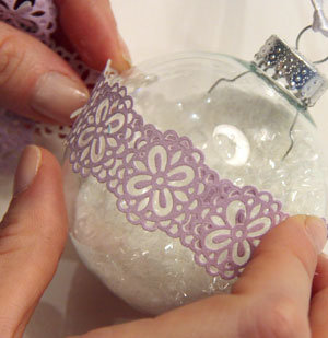 How To: Make One-of-a-Kind Ornaments