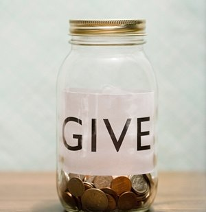 Budgeting for Charity