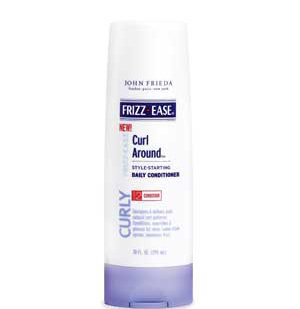 Best Conditioner for Curly or Wavy Hair