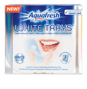 The Best Whitening Trays
