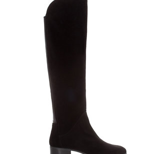 7 Stylish Tall Boots