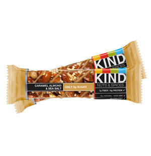 best-snack-bars