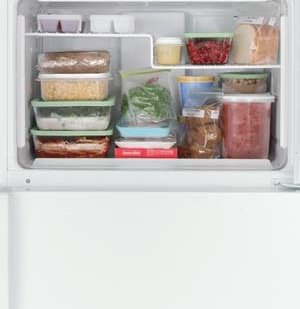 Freezer Fundamentals - Real Simple