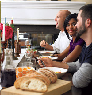 Etiquette Questions, Answered: Entertaining and Guests