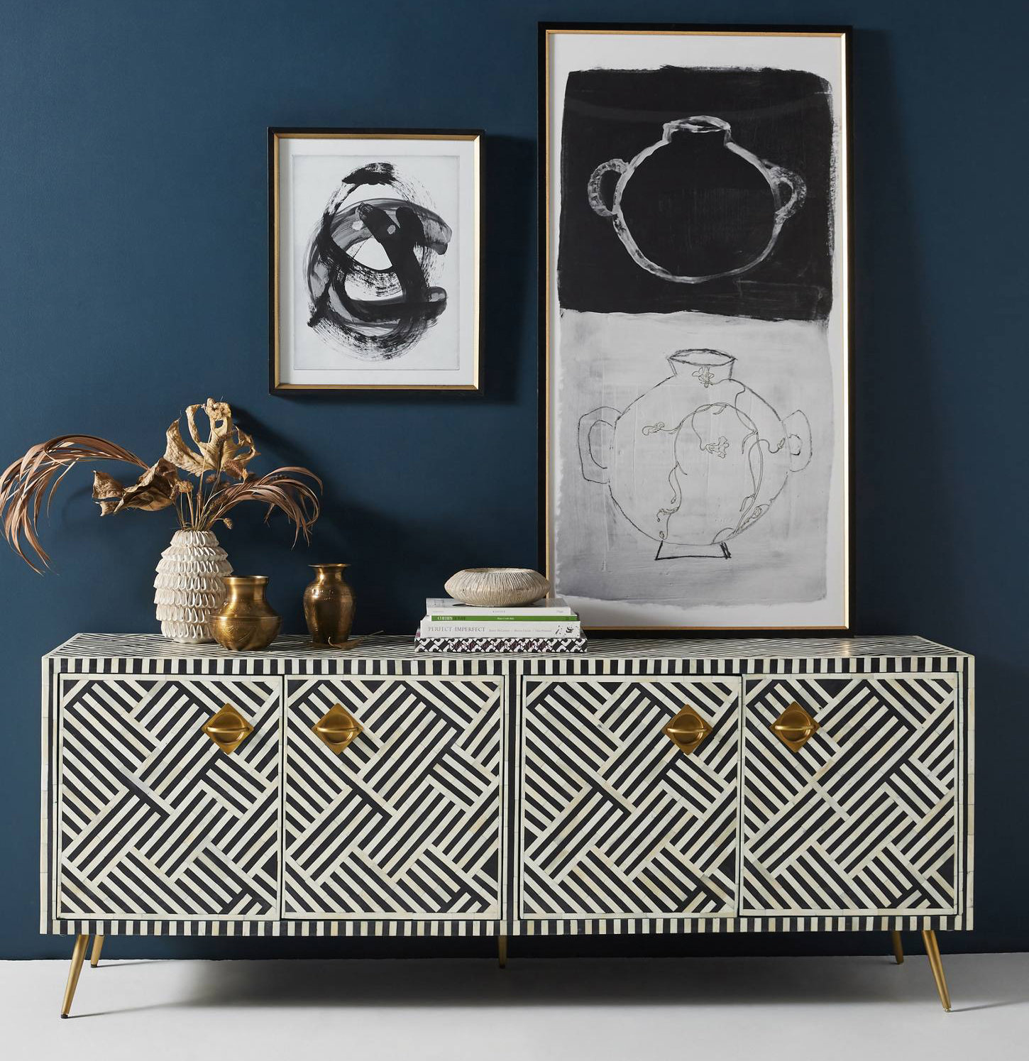 7 Best Places to Shop for Home Decor If You're NOT a Minimalist