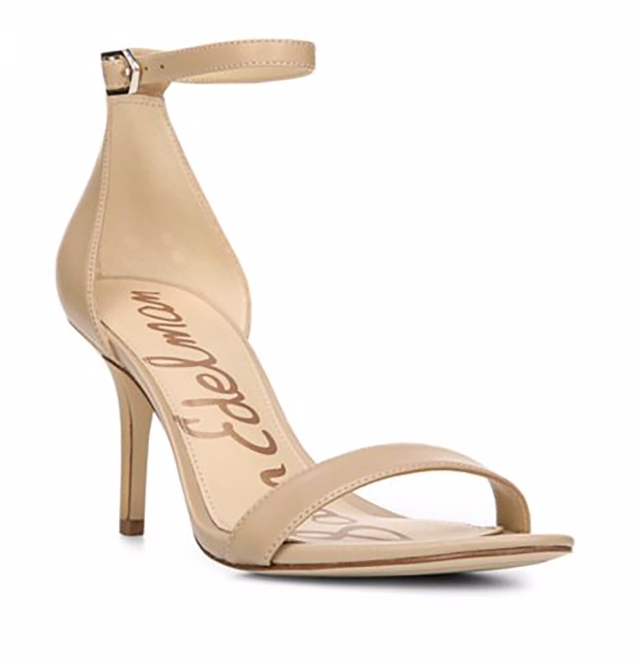 9b7e9a908ce I Wear These Comfortable Heels to Every Wedding I Attend