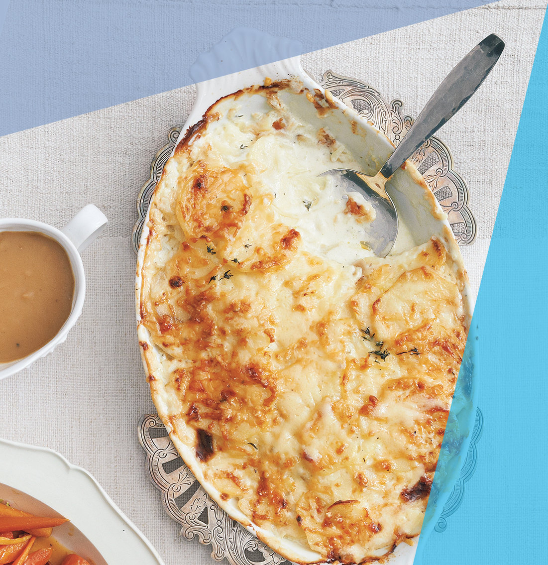 The Go-To Guide to Baking the Best Homemade Scalloped Potatoes