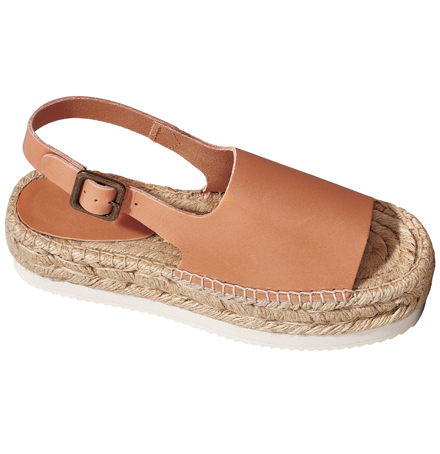 Soludos Tilda Leather Sandal