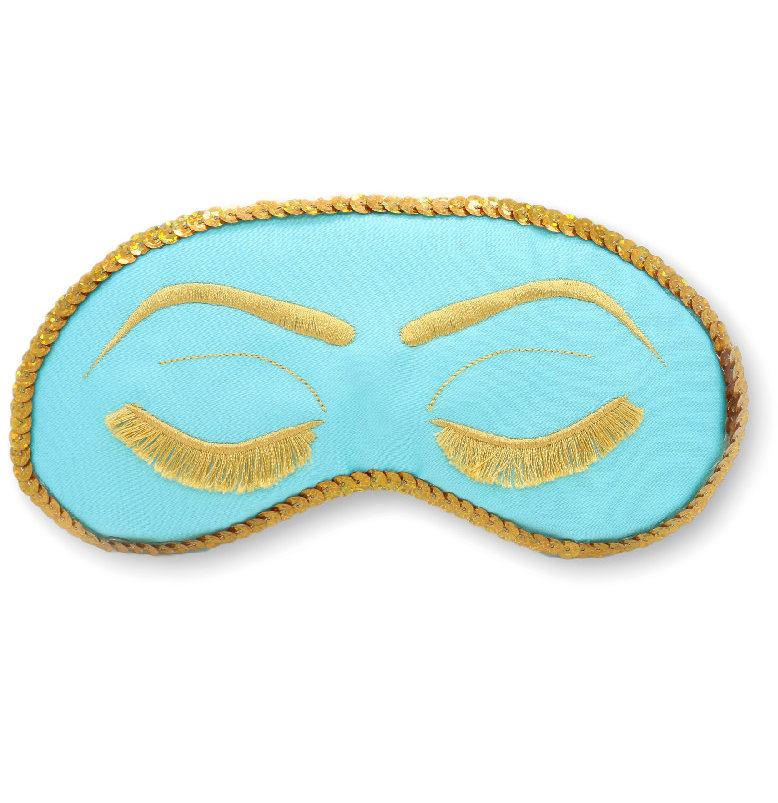 Audrey Hepburn Sleep Mask