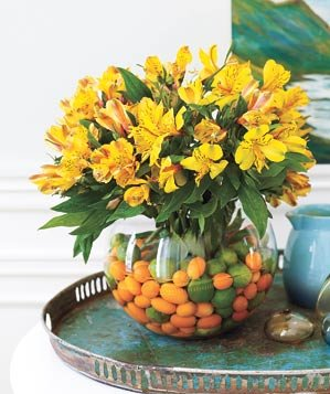 Fruit Fillers 5 Minute Centerpiece Ideas For Every