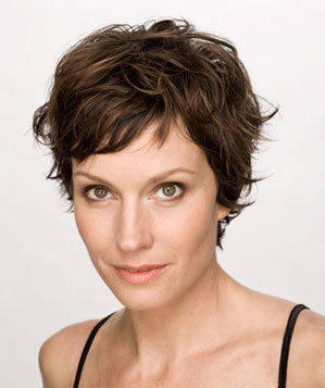 Tousled Pixie Cut Realsimple 6 y Short