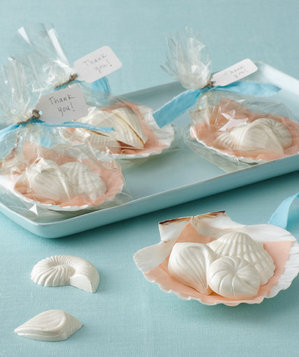 The Favors Fun Ideas For Beach Theme Bridal Shower Real Simple