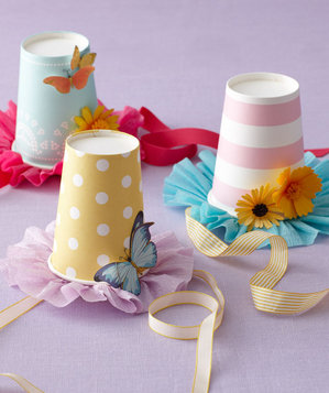 The Party Props Charming Ideas For A Modern Tea Bridal Shower Real Simple