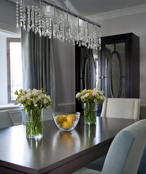 well accessorized 32 elegant ideas for dining rooms real simple