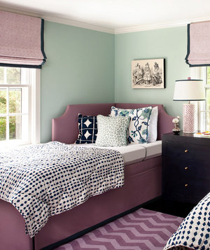 alfa img showing mint green and black bedroom ideas