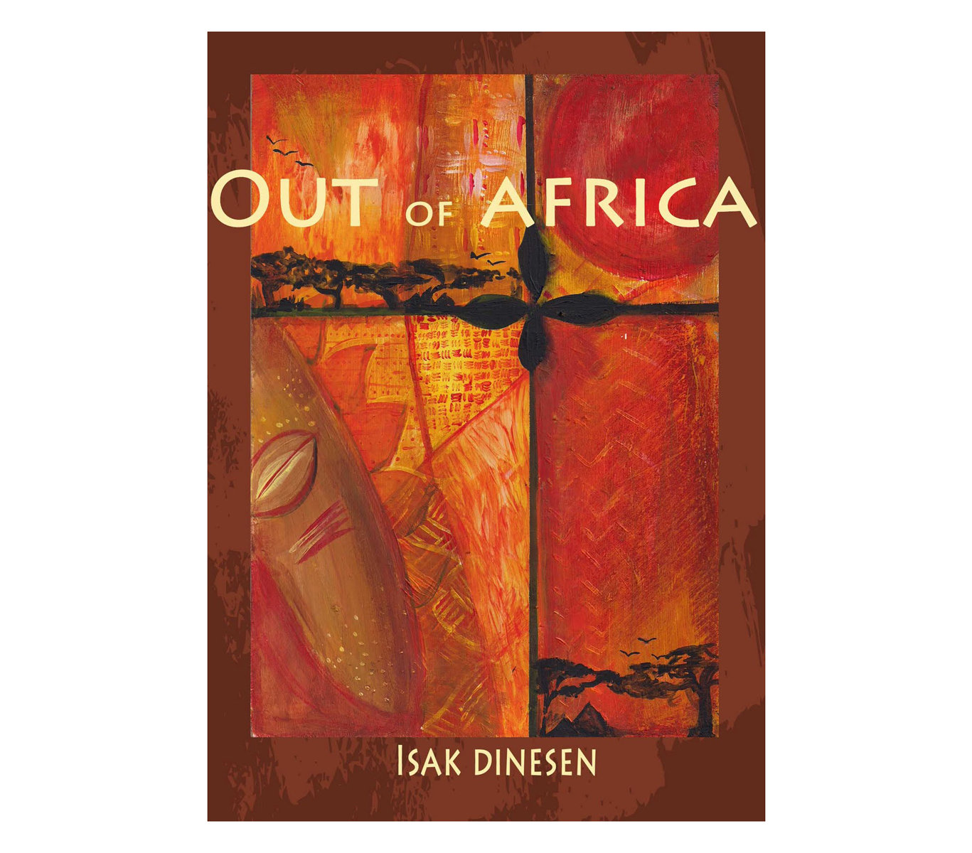 Out Of Africa By Isak Dinesen Your Real Simple Summer border=