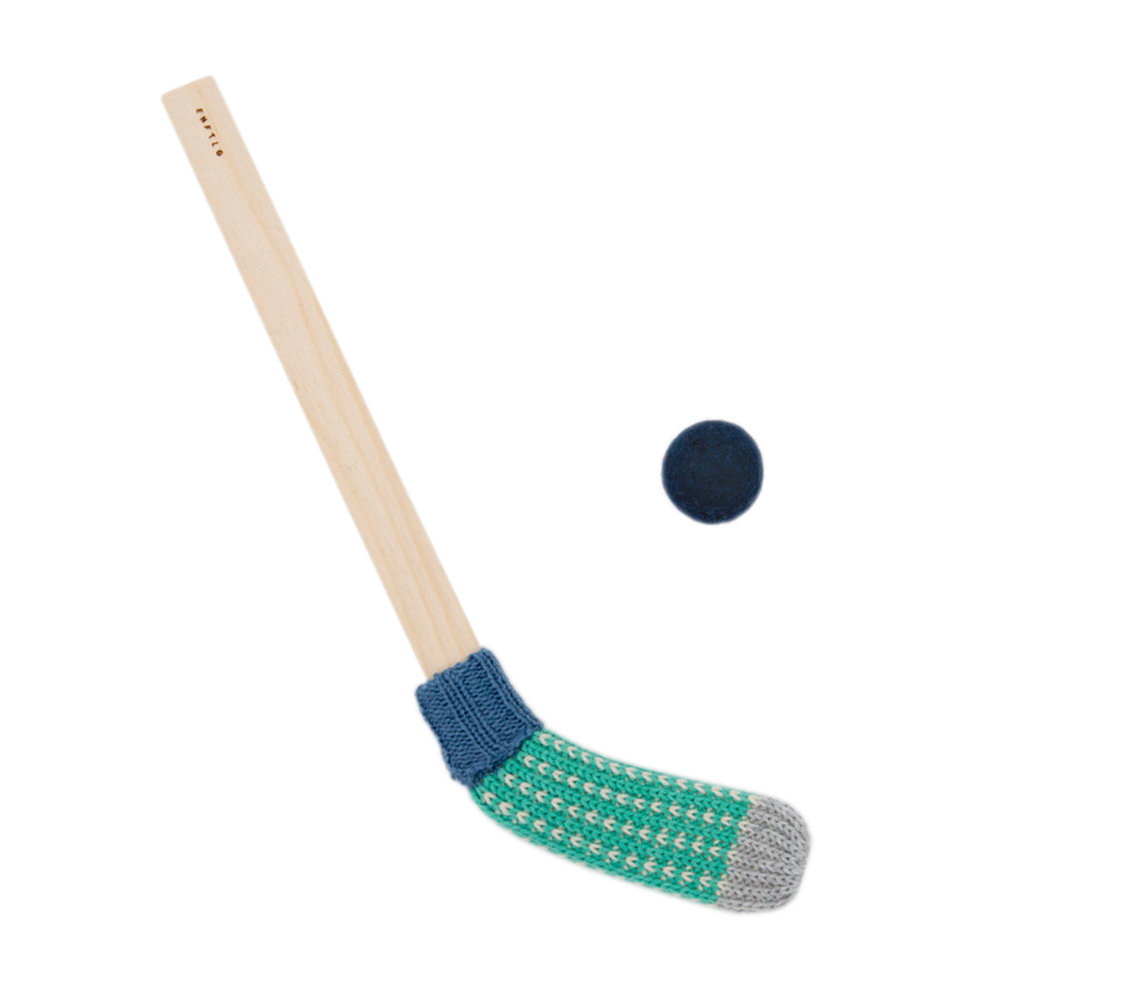 First Hockey Stick   Cool Gifts for Kids   Real Simple