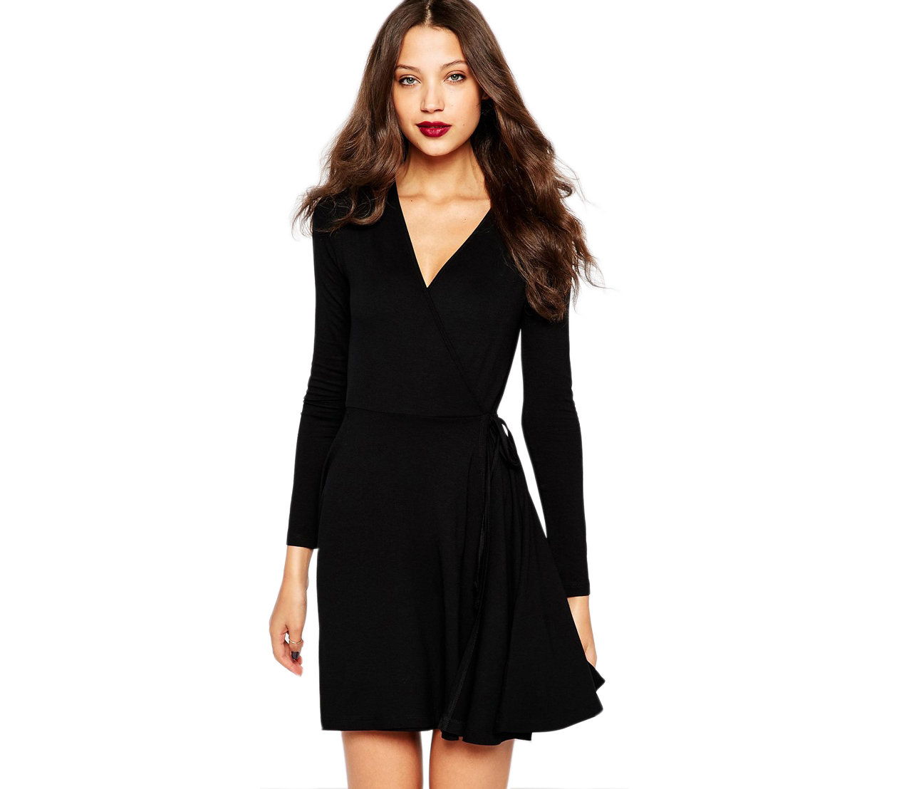 LBD's for Every Body Type