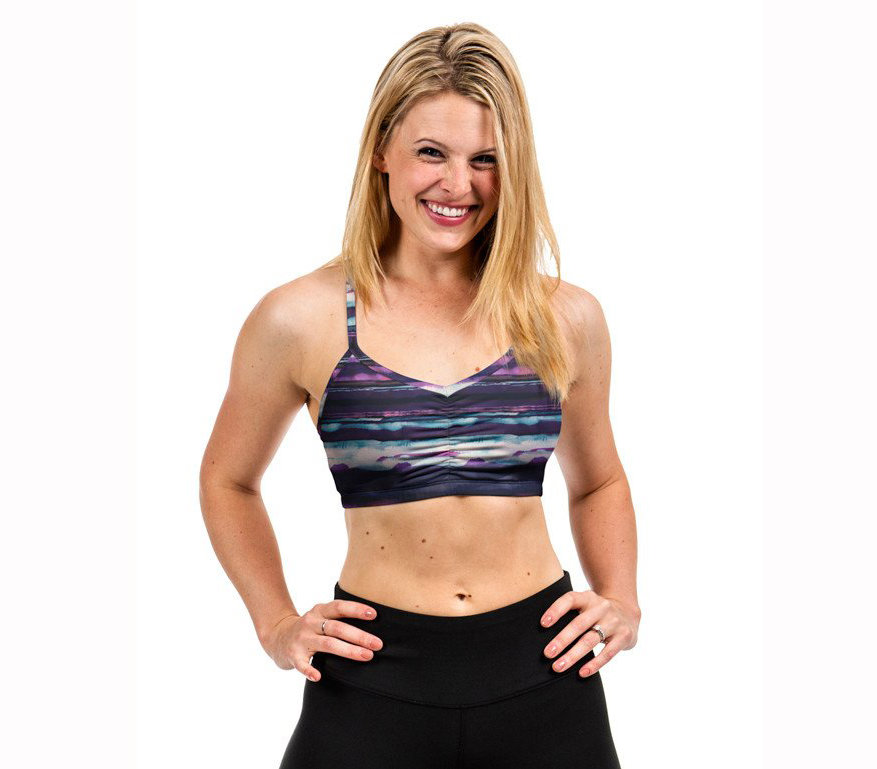 A Cup Low Impact The Best Sports Bras For Every Shape