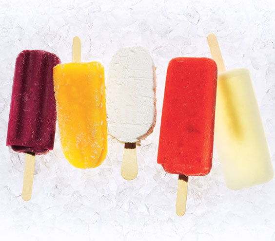 the best fruit bars