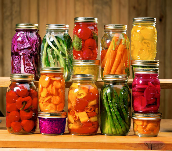 Canning Recipes Food Storage