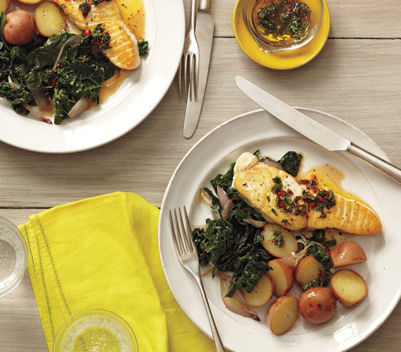 Fast Dinner Ideas For Cold Winter Nights