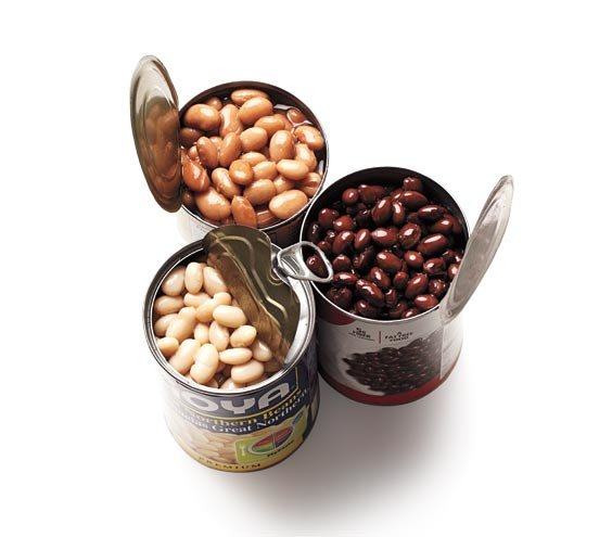The Best Canned Beans Real Simple