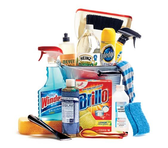 All-Star Household Cleaners | Real Simple