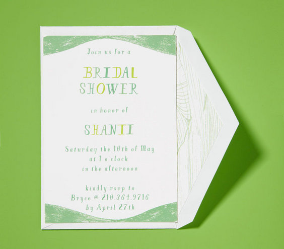 Etiquette For Wedding Gifts When Not Invited : ... the Bridal Shower? Top 24 Wedding Etiquette Questions Real Simple